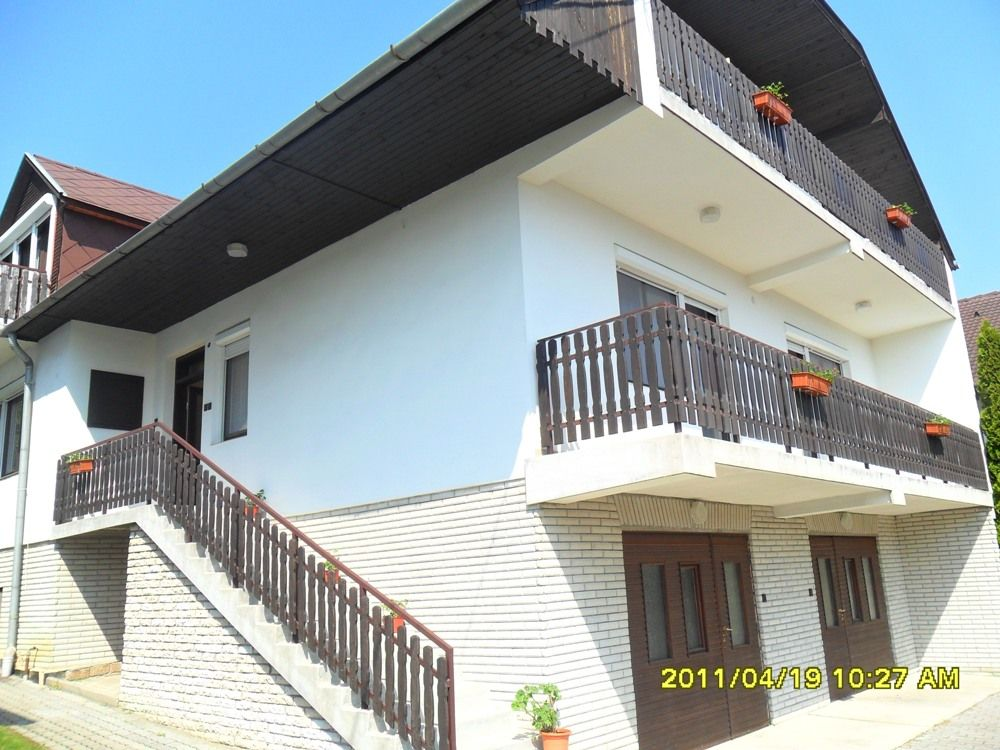 Gizi néni vendégháza