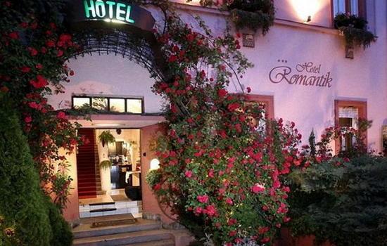 Hotel Romantik - Eger