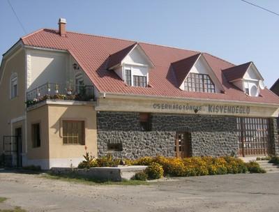 Bujáki Vendégház